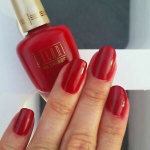 MILANI NAIL POLISH 25 READY TO WEAR RED - NEW FROM U.S.A