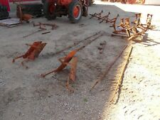 Allis Chalmers Cultivators Amp Plow Amp Tool Bar Lift Attachment For Ac C Tractor