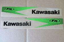 FX . SWING ARM  GRAPHICS KAWASAKI KXF250 KX250F KXF450 KXF450 2009-2013