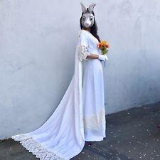 Vintage Alfred Angelo Wedding Dress!
