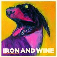 Iron And Wine - The Shepherd's Dog (NEW CD)