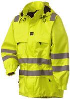 Helly Hansen Rothenburg II Warnschutzjacke Arbeitsjacke Berufsbekleidung  S (M)