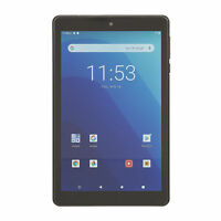 "onn. 100003561 8"" Tablet Pro, 32GB Storage, 2GB RAM, Android 10, 2.0 GHz"