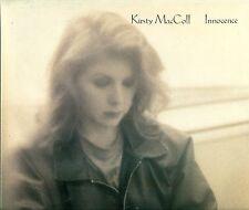 "KIRSTY MACCOLL - INNOVATION 10"" EP FOC EDITION LIMITÉE (L7753)"