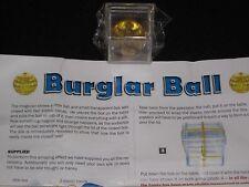 Burglar Ball Magic Trick - Close-Up, Escape, Pocket Magic, Walk Around, Street