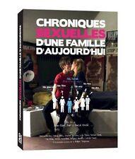 Chroniques Sexuelles D'Une Famille D'Aujourd'Hui (version uncunt) - DVD NEUF !!!