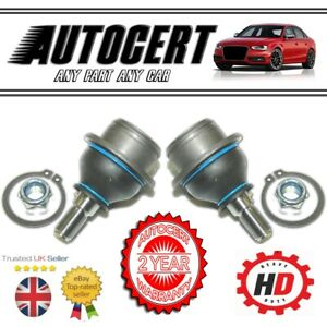 FORD TRANSIT MK6 / MK7 / MK8 - 2000-2020 FRONT LOWER BALL JOINT - LEFT AND RIGHT