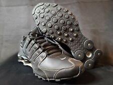 Mens Nike Shox Nz Size 12 Black