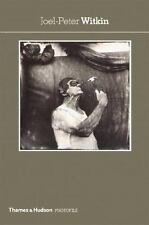 Joel-Peter Witkin (Photofile) - PAPERBACK ** Like New - Mint **