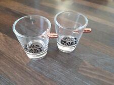 Peaky Blinders Bullet Shot Glasses