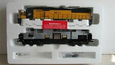 PROTO 2000 ~ CHICAGO NORTHWESTERN SD60  POWERED LOCOMOTIVE # 8017 ~DCC PLUG~HO