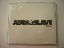 AUDIOSLAVE - COCHISE - CD SINGLE NEW SEALED 2003 - CHRIS CORNELL