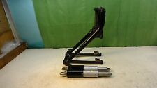 1960's BMW R60 R60/2 Airhead R69S S612. Earles front end swing arm shocks