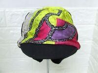 Hat Cap Hat Bike Cycling Team Alfalum Cotton 80/'S