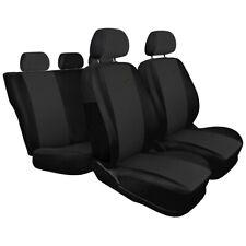 X.R - Universal Fundas de asientos compatible con AUDI A3 8L 8P 8V