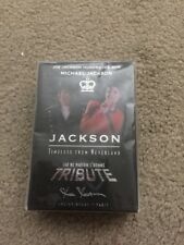 Michael Jackson Perfume, Timeless From Neverland , Tribute, New Sealed, 3.3 Oz