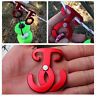 New Multifunction Outdoor Camping Tent Wind Rope Buckle Tent Lamp Hanging Buckle