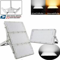 300W 100W LED Flood Light Outdoor Stadium Security Module Spotlight Garden Lamp