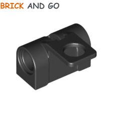 LEGO x 1 / 15406 - 6078731 Sac à Dos Avec Axe (noir) Backpack With Hole NEUF NEW
