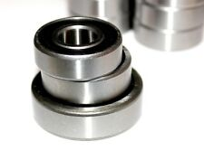 Honda ANF 125 Innova Rear Wheel Bearing Kit 2003 - 2012 + Free fitting guide