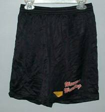 Alleson Team Wausseon wrestling mesh shorts small