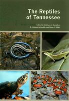 Reptiles of Tennessee, Paperback by Niemiller, Matthew L. (EDT); Reynolds, R....