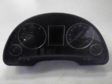 8E0920901D Tachometer AUDI A4 Avant (8E, B7) 1.9 TDI 85 kW 116 PS (11.2004-06