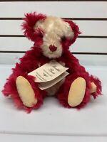 Martha's Bears Mohair Bear Martha DeRaimo Prototype
