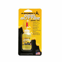 ARDENT REEL BUTTER Oil Fishing Reels Oiler 1oz Spinning Casting Any OK