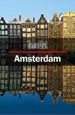 Guía AMSTERDAM 2017 tiempo de espera de viaje con mapa de pull-out 9781780592466