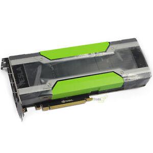 NVIDIA TESLA P100 16GB Passive GPU HBM2 PCI Graphics Card