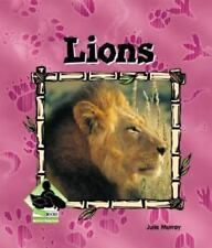 Lions (Animal Kingdom)
