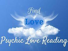 LOVE Psychic Reading - Medium Empath 24 Hour Results