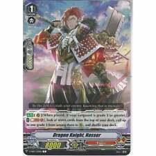 Cardfight 4x V-EB06//034EN Kimnara C Demonic Dragon Mage