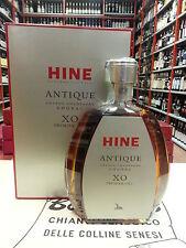 HINE ANTIQUE XO VINTAGE GRAND CHAMPAGNE PREMIER GRAND CRU  40% VOL  70 CL