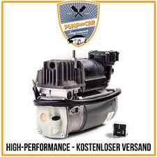 BMW X5 E53 4-Corner Luftfederung Kompressor