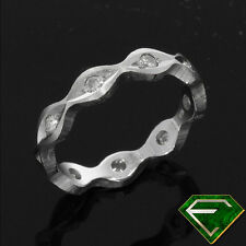 Handgefertigte Ringe mit SI Reinheit