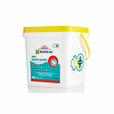 Zodiac Sparkle Purifier Stabilised Chlorine for Swimming Pools. 2kg