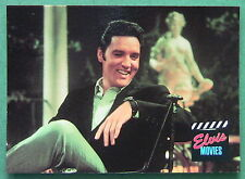 ELVIS PRESLEY, 1992 MOVIES #86 CARD, LIVE A LITTLE, LOVE A LITTLE