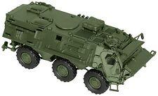 "ROCO H0 05058 minitanque Kit Construcción ""Tanque de transporte 1 Zorro ABC "" BW"