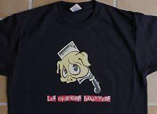 T-Shirt du groupe LES GARCONS BOUCHERS (Rock alternatif Punk)