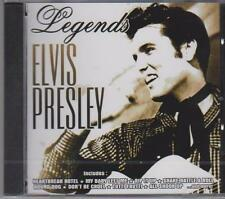 ELVIS PRESLEY - LEGENDS - CD  NEW