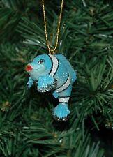 Clown Fish Christmas Ornament