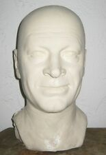 BOB HOPE Latex Head from MOVIELAND WAX MUSEUM MOLD! Sculpted by Pat Newman!