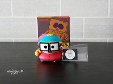 NEW - Kidrobot: Faces of Cartman Figures - Piggy Cartman. **MINT**