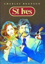 PRE ORDER: ST IVES (Charles Bronson)  -  DVD - UK Compatible - New & sealed