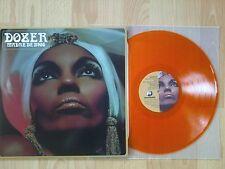 "DOZER-Madre de Dios-orange colored 12"" VINILE LP-limited to 1000 copies"