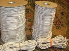 5 Yds Each 4 & 5 MM Bungee Cord Stringing Elastic For Repair of Dolls USA