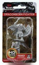 D&D 73198 Dragonborn Fighter [Male] (Nolzur's Marvelous Miniatures) Warrior Hero