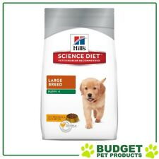 Hills Science Diet Large Breed Puppy Dry Dog Food 12kg